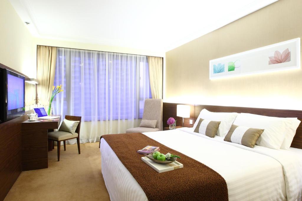 City Garden Hotel Hong Kong Hong Kong Bookingcom