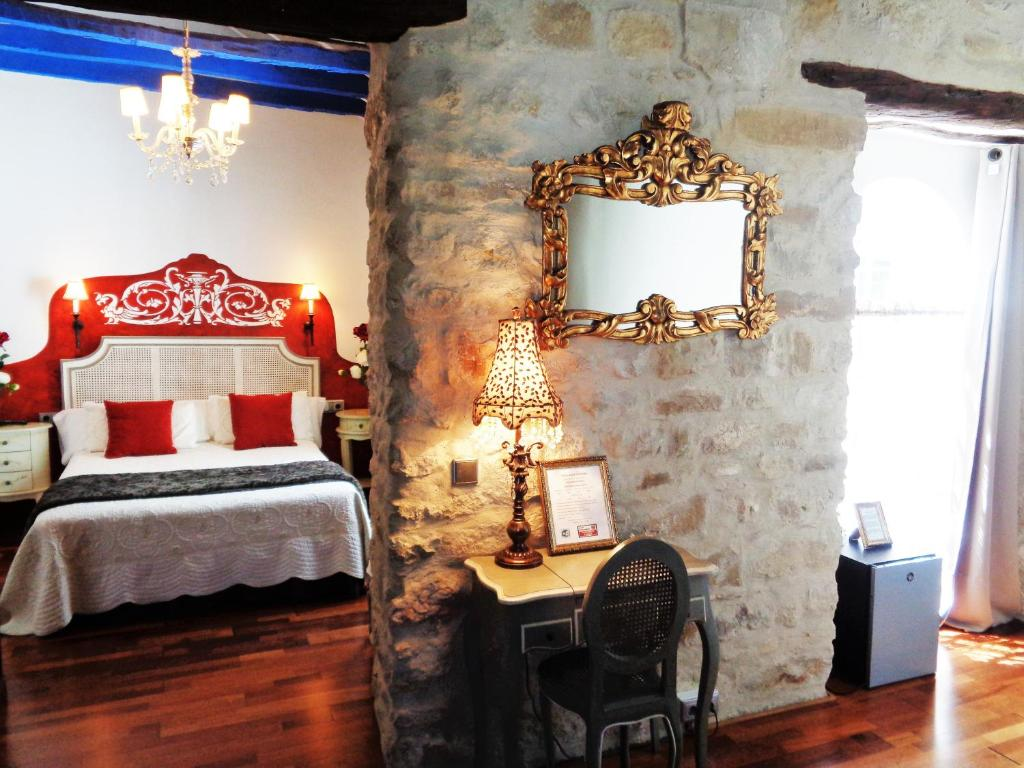 boutique hotels jaen provinz  39
