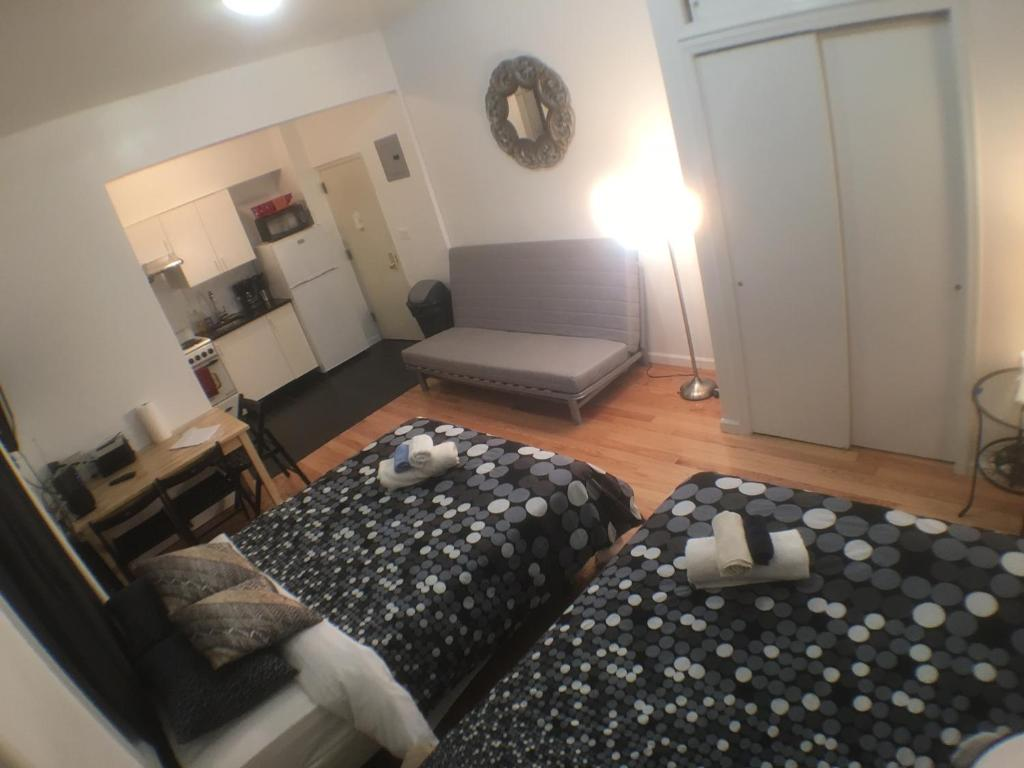 Renovated Studio Loft Downtown NYC #43, New York – Updated 2018 Prices