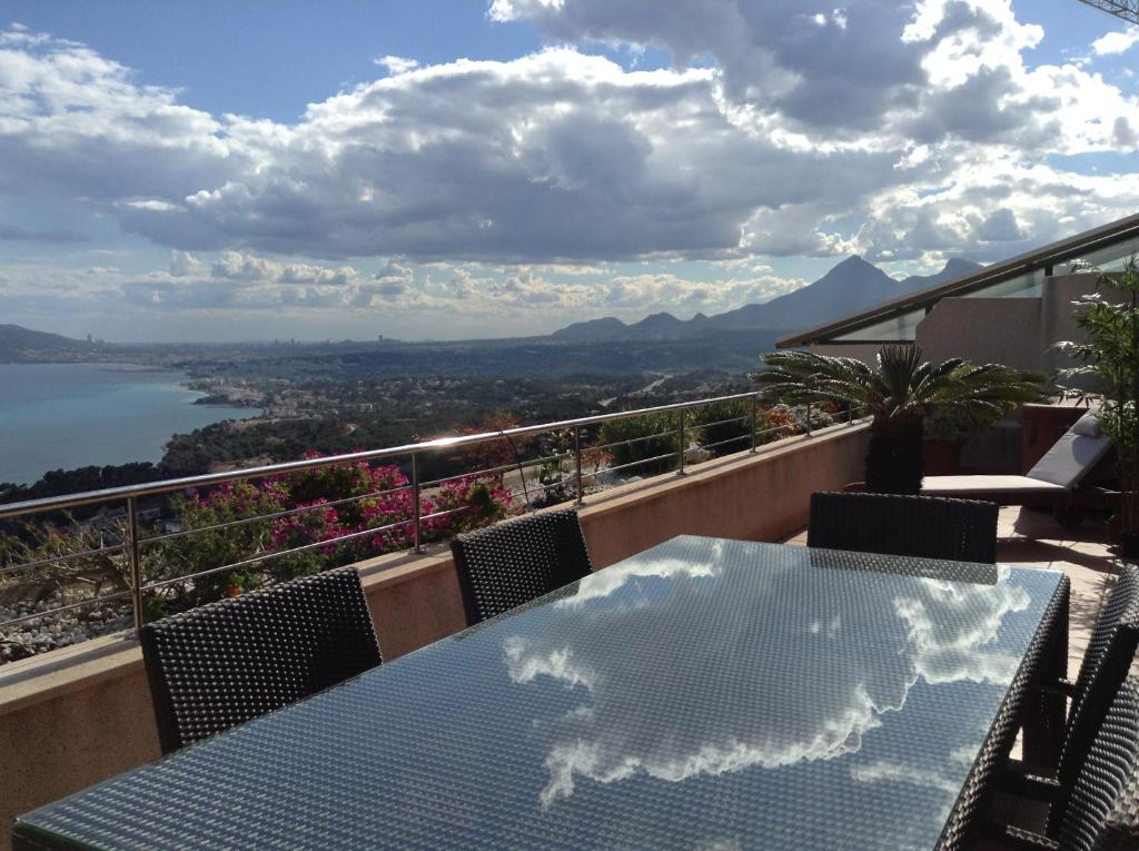 AH Bahia Penthouse fotografía