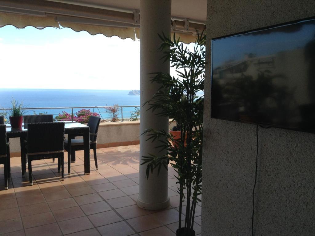 Bonita foto de AH Bahia Penthouse