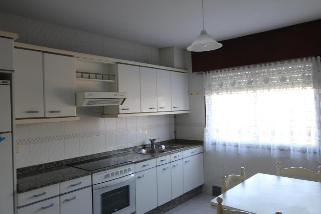 gran imagen de Apartamentos Arzúa