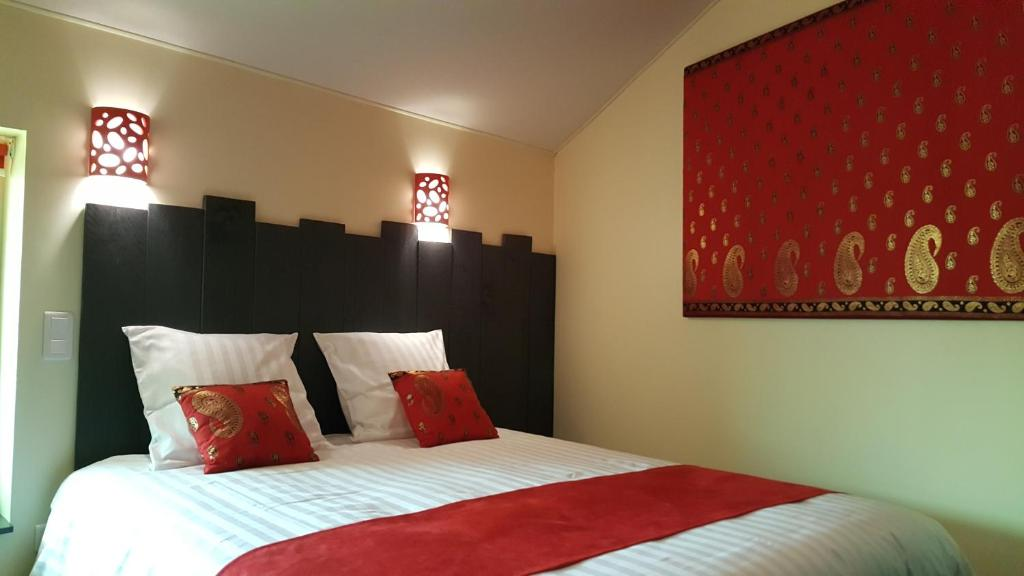 Bed breakfast chambre d h tes l onie restaurant - Chambre d hote ligurie italie ...