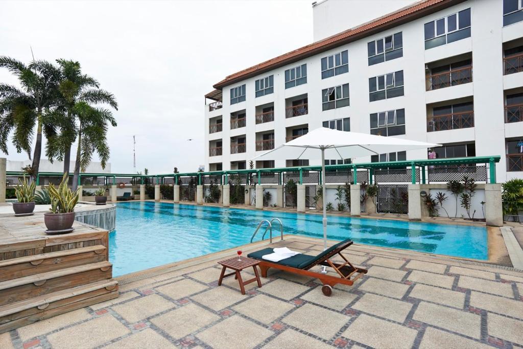 Apartments In Ban Bang Krang Nonthaburi Province