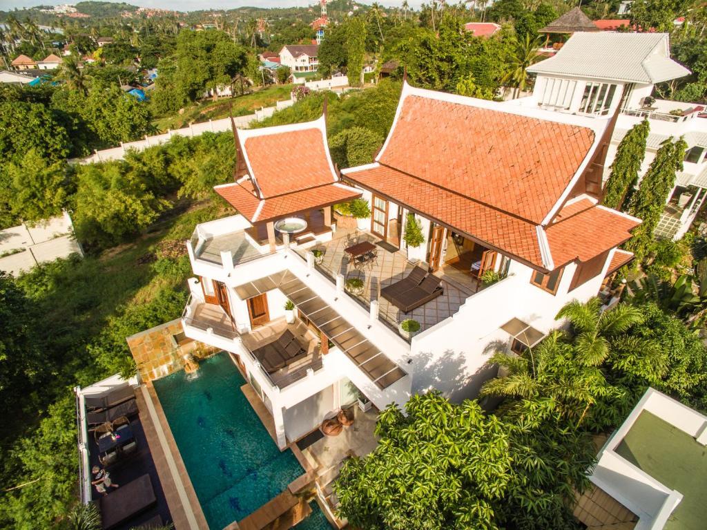 Samui Luxury Pool Villa Melitta, Bangrak Beach – Precios ...