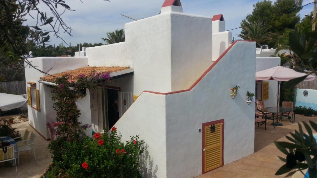 Villa Cala Llenya imagen