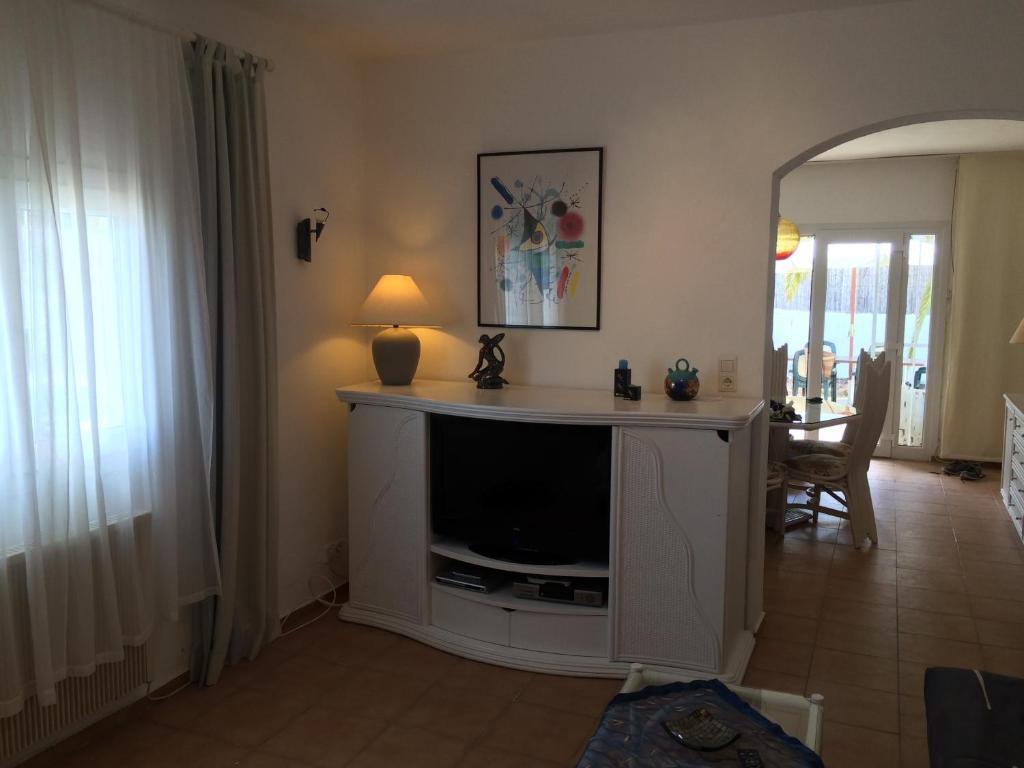 Villa Cala Llenya fotografía