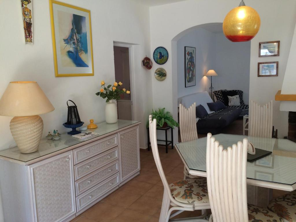 Bonita foto de Villa Cala Llenya