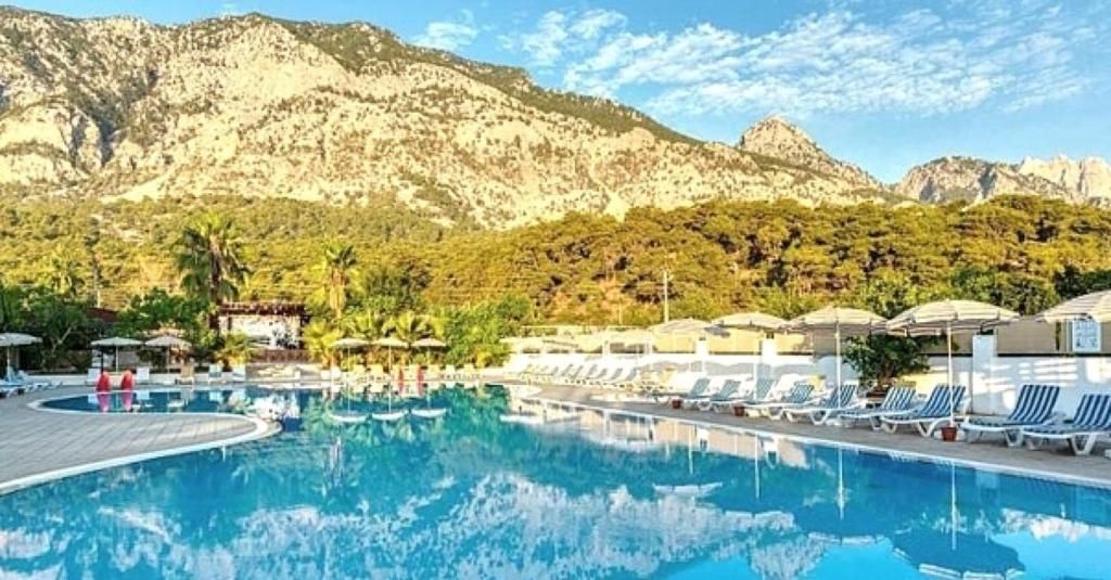 Otel Magic Otel 4 (Kemer Türkiye)