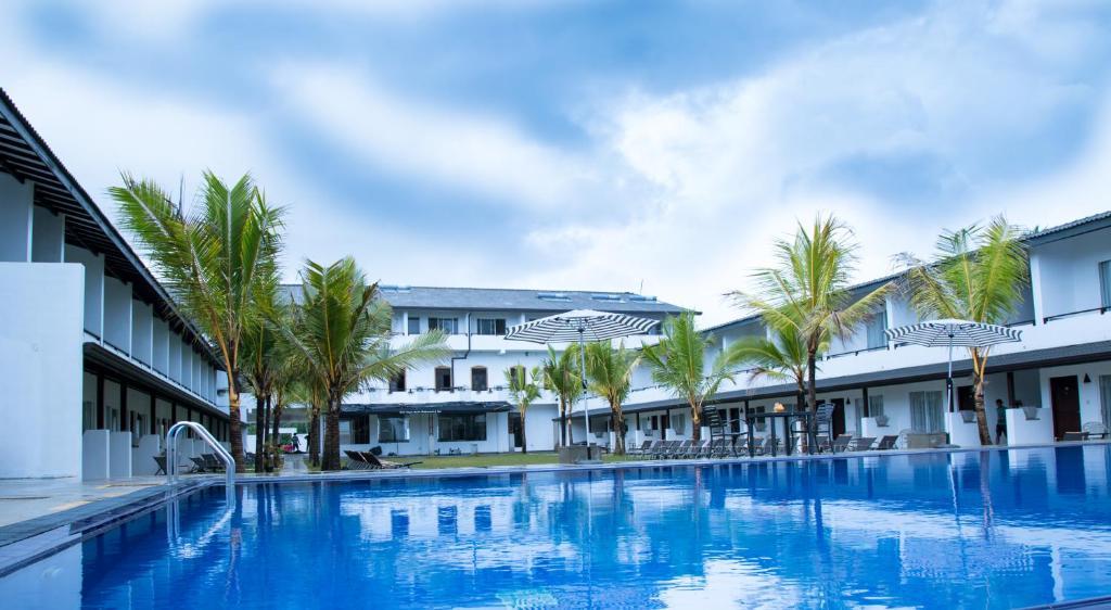 Coco Beach Hotel Deals