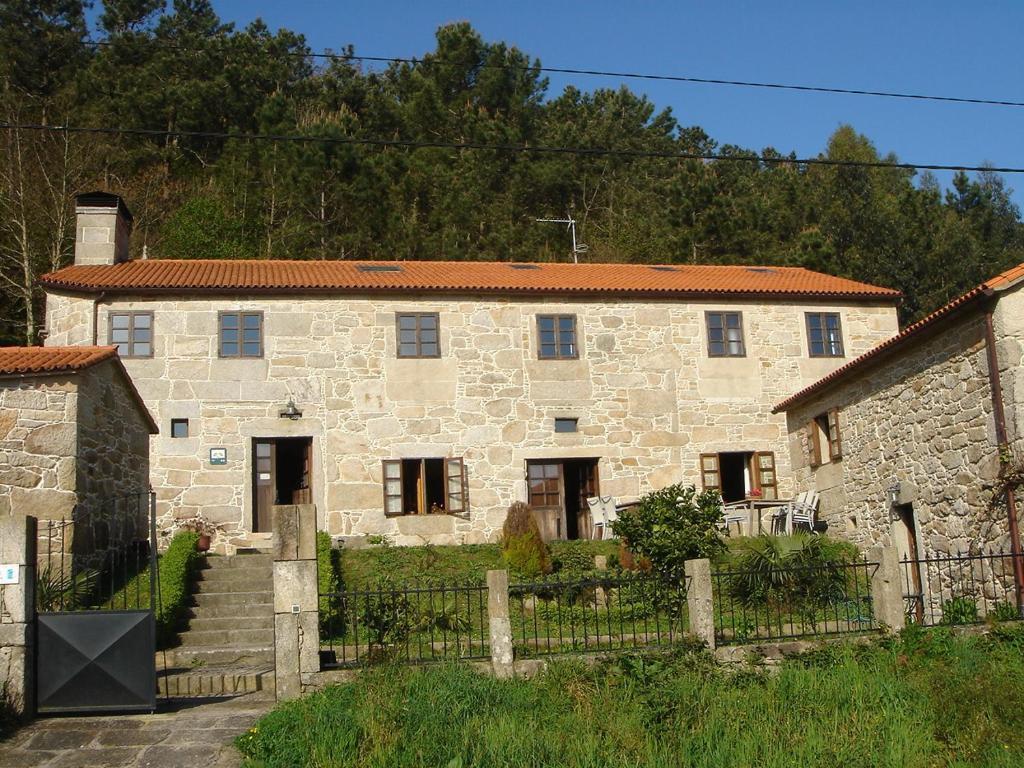 casa rural de arrueiro, spain - booking