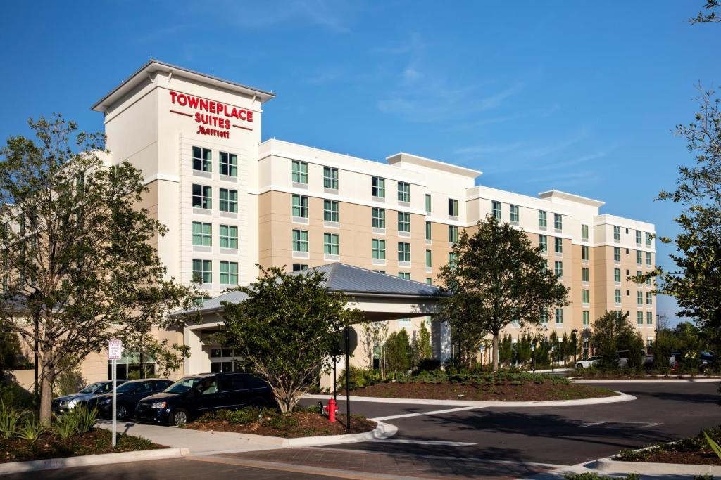Hotel towneplace suites by marriott orlan orlando fl - Springhill suites winter garden fl ...