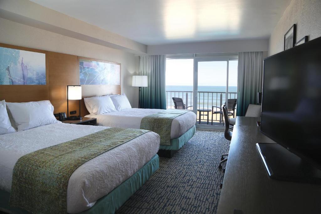 Surfbreak Oceanfront Hotel An Ascend Collection Member Virginia Beach Usa Deals