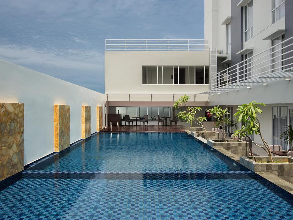 Hotel Santika Pekalongan Indonesia Booking Com