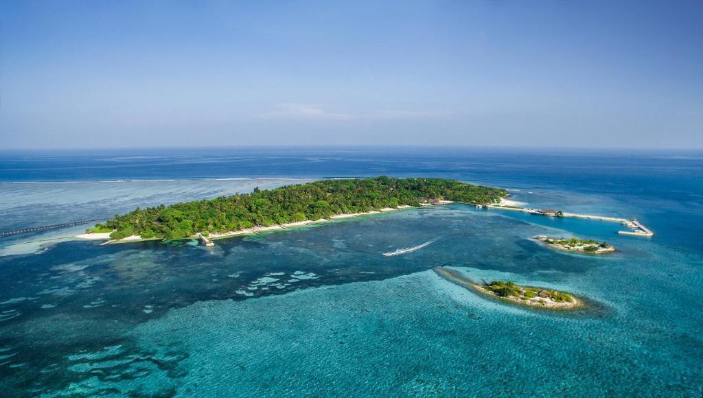 Adaaran Prestige Ocean Villas is One of our top picks in Male City