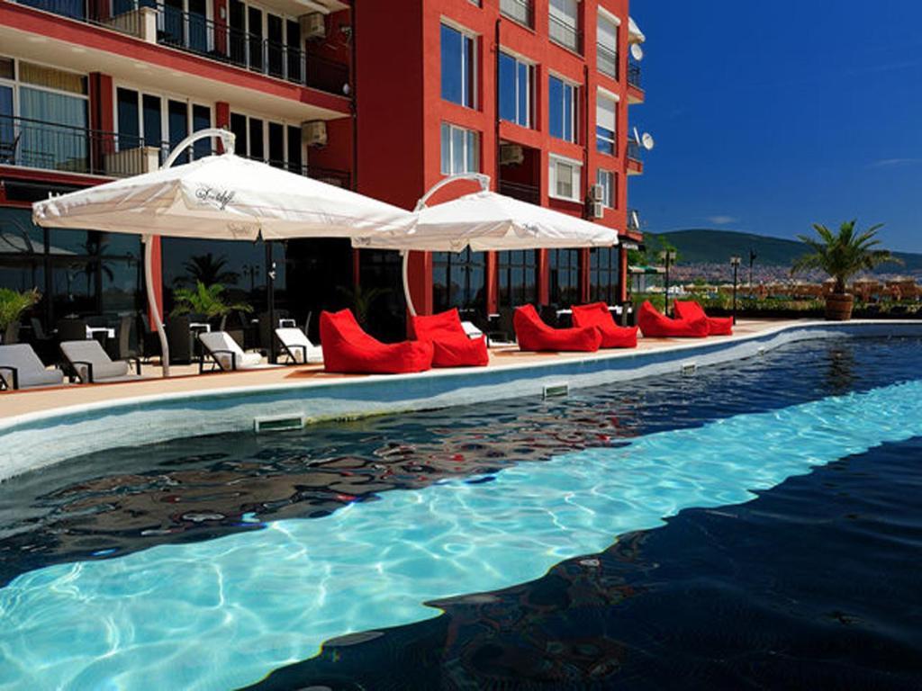 Hotel Kuban Booking