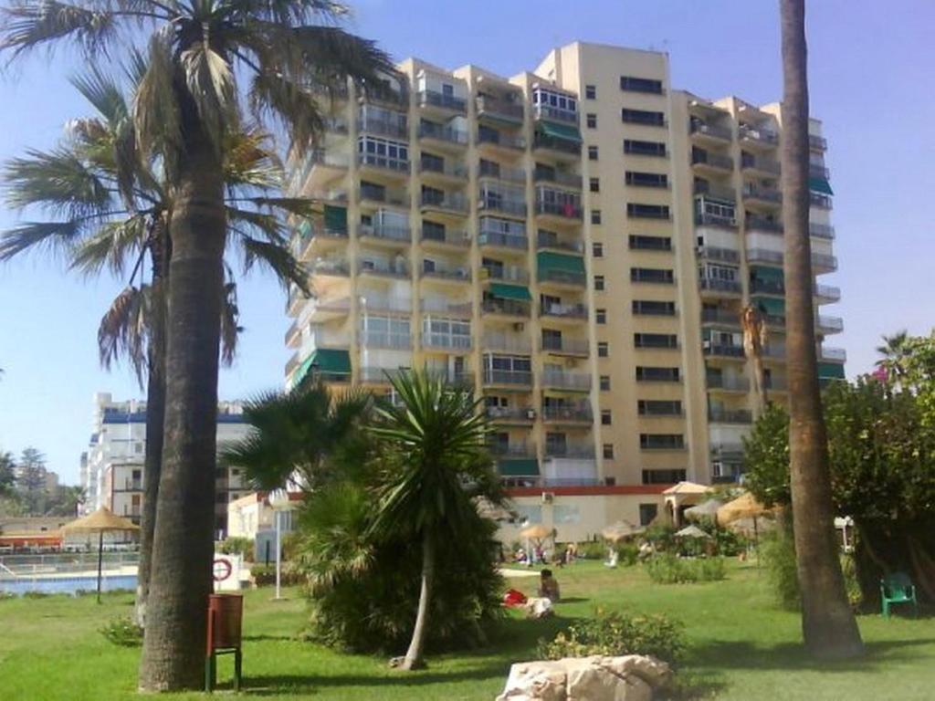 Apartamento Maite 507