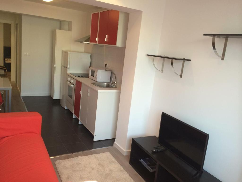 Imagen del Apartment in A Coruna 102536