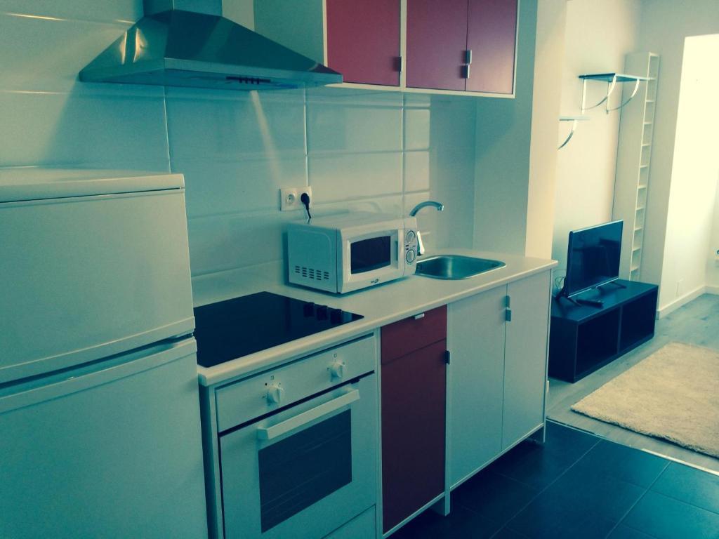 Apartment in A Coruna 102536 imagen