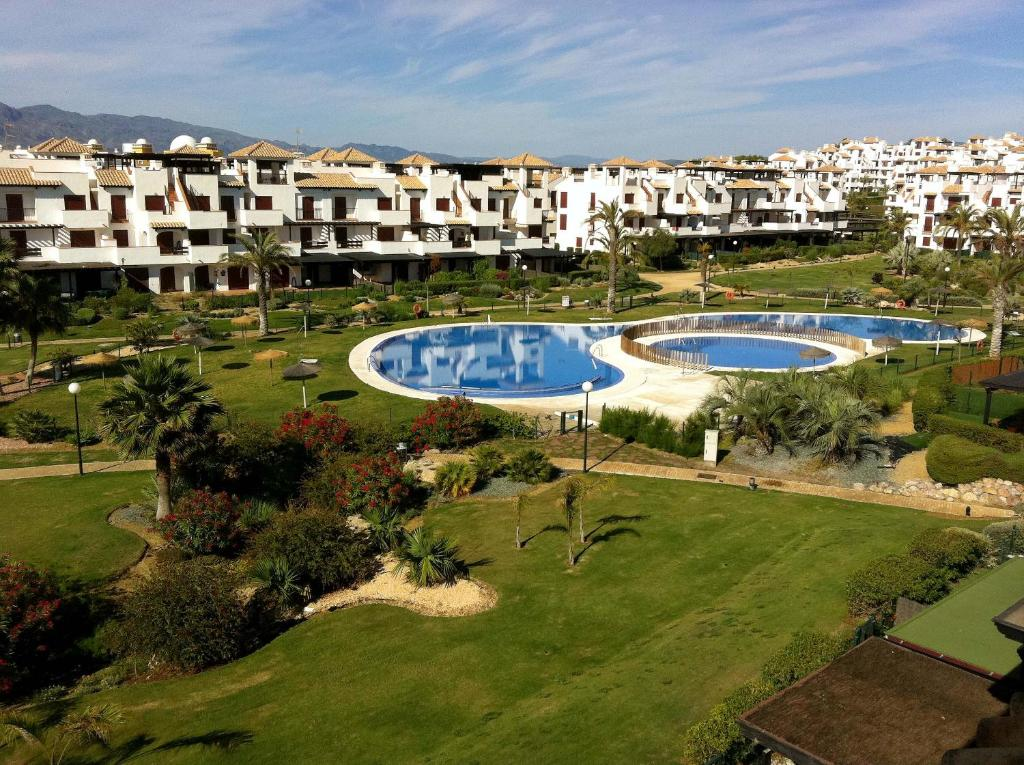 Apartments In Vera Andalucía
