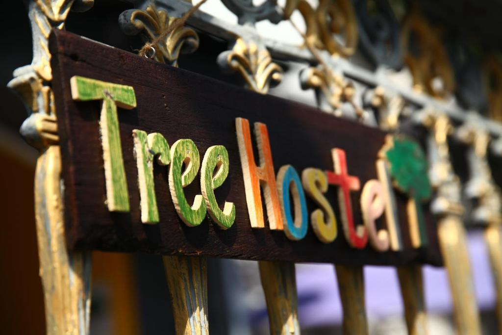 Tree Hostel Bangkok