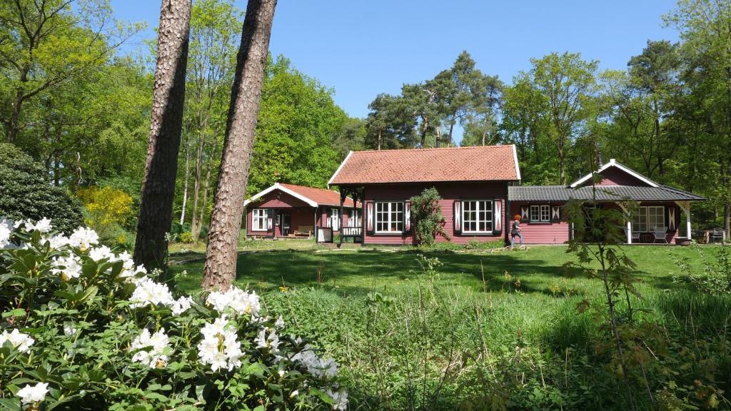Ferienhaus in het huis van abraham capadose niederlande