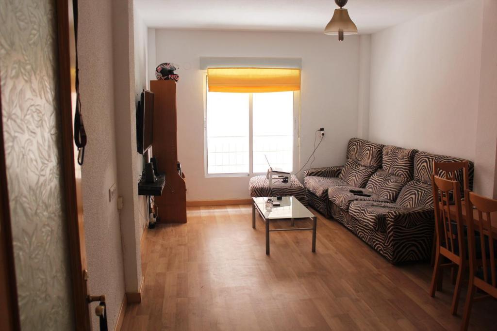 Foto del Apartamento Castillo Alicante