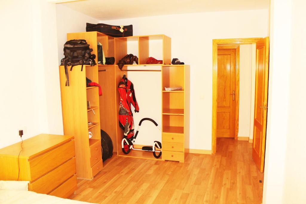 Apartamento Castillo Alicante foto