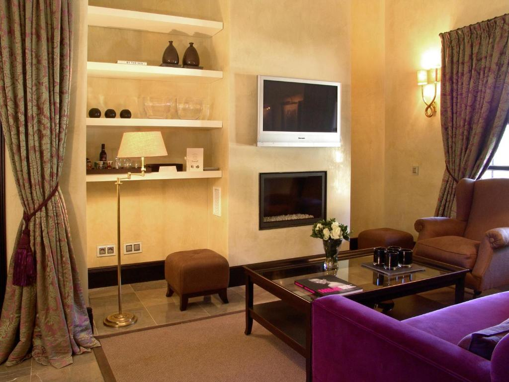 boutique hotels puigpunyent  19