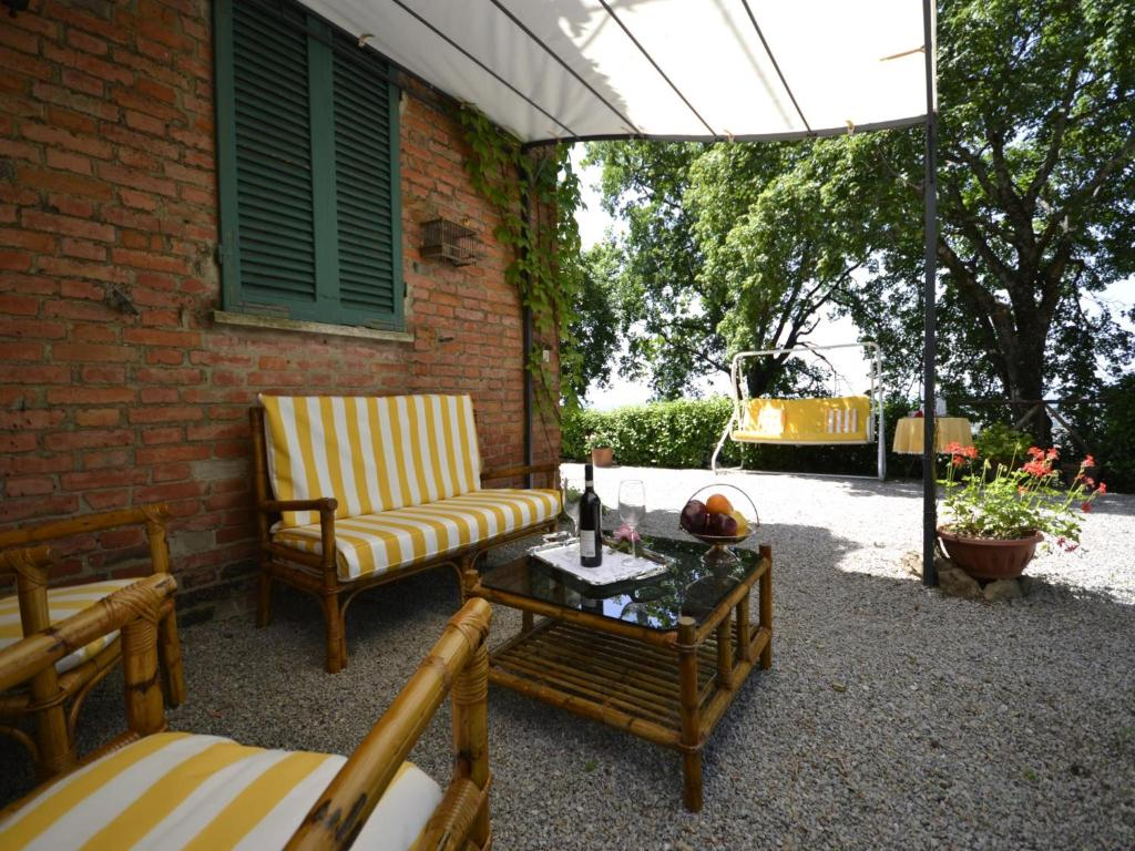Vacation Home Casa Fiore, Cortona, Italy - Booking.com