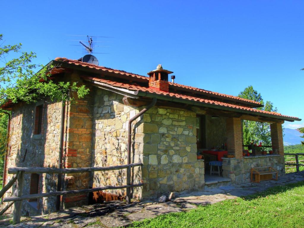 Hôtel proche : Holiday Home Agriturismo Bellavista Ortignano II