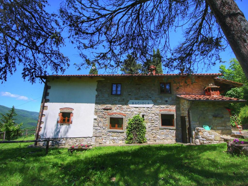 Nearby hotel : Holiday Home Agriturismo Nonno Raoul P Primo Ortignano