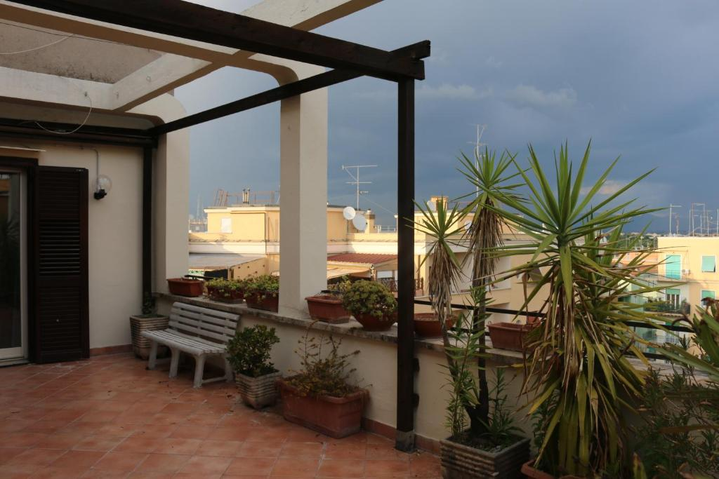 B&B Le terrazze di Xara, Roma – Prezzi aggiornati per il 2018