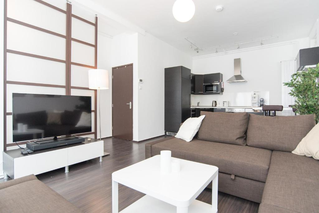 1 bedroom apartment. Gallery image of this property Downtown 1 bedroom Apartment  Amsterdam Netherlands Booking com