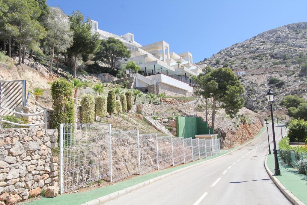 Apartamento Hills foto