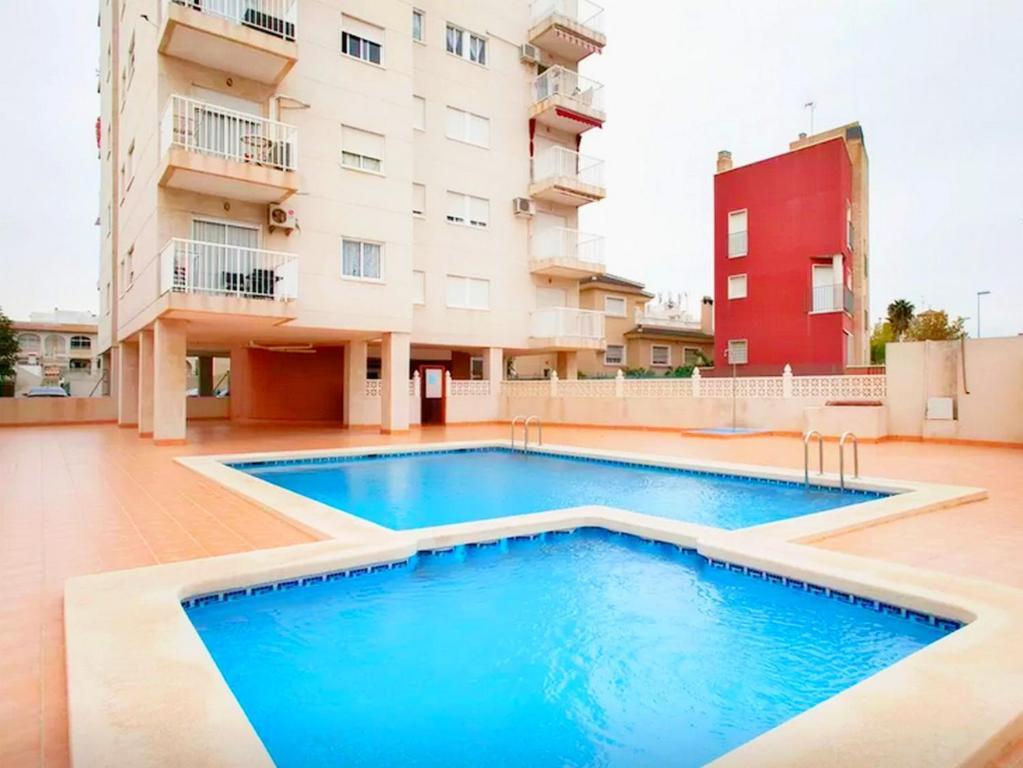 Сдаю квартиру в испании на море