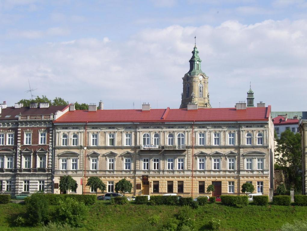 Pokoje Gościnne, Przemyśl – Precios actualizados 2019