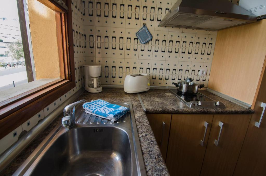 Bonita foto de Apartamento Cala Ferrera 1