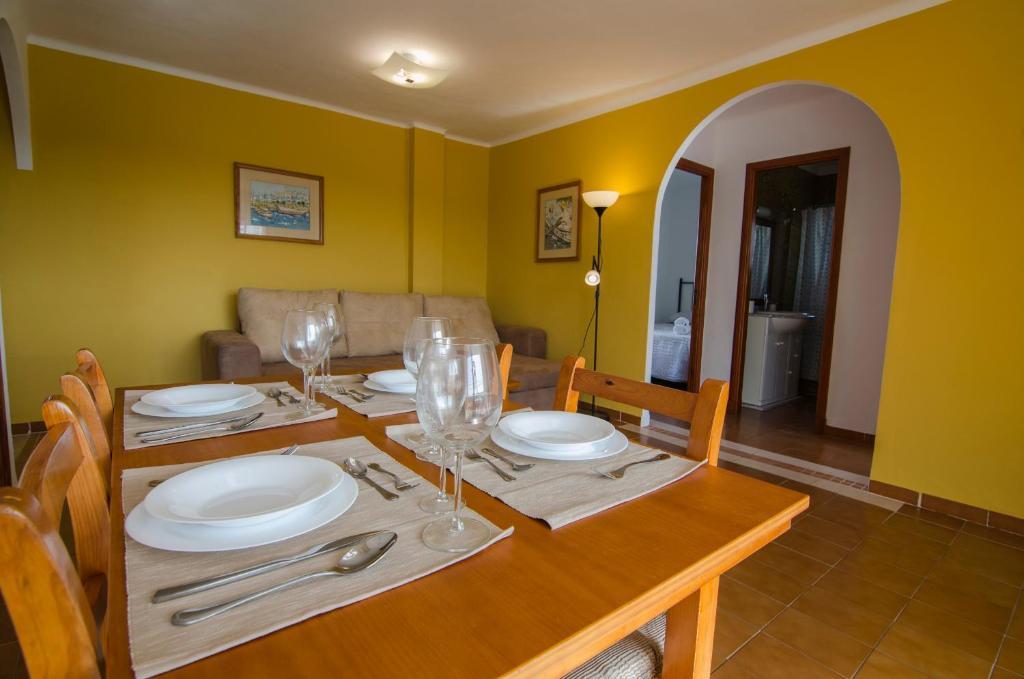 Foto del Apartamento Cala Ferrera 1