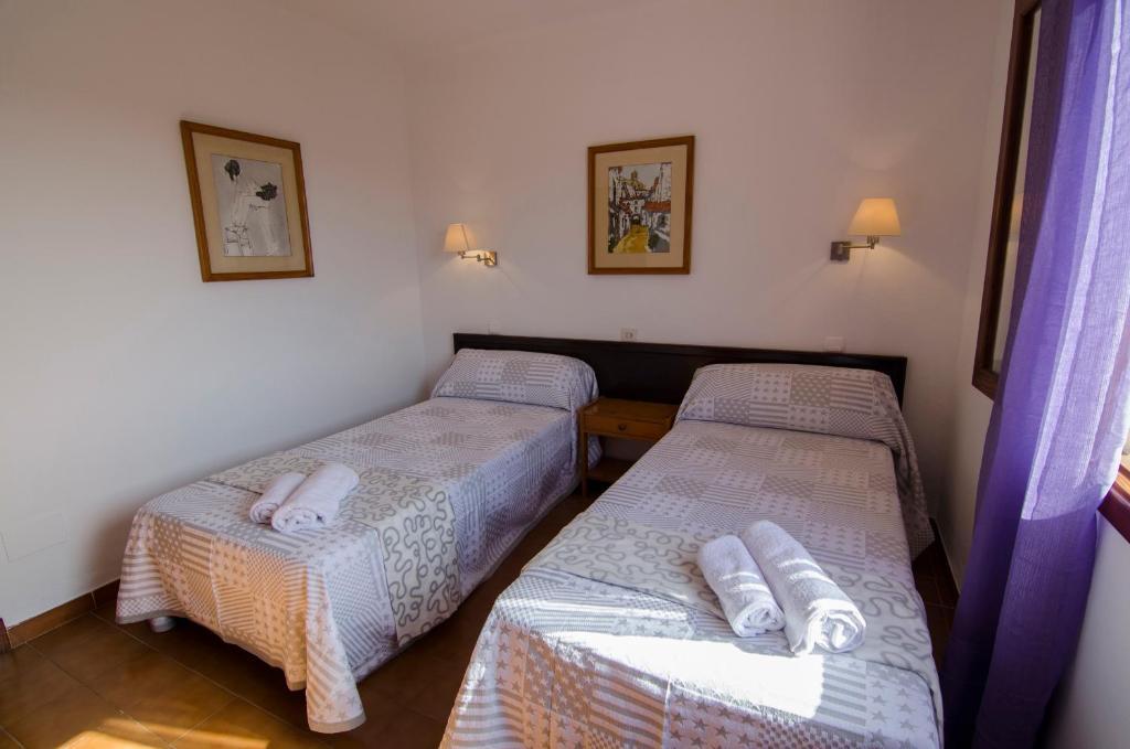 Apartamento Cala Ferrera 1 imagen