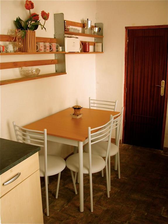Apartamentos Algazul fotografía