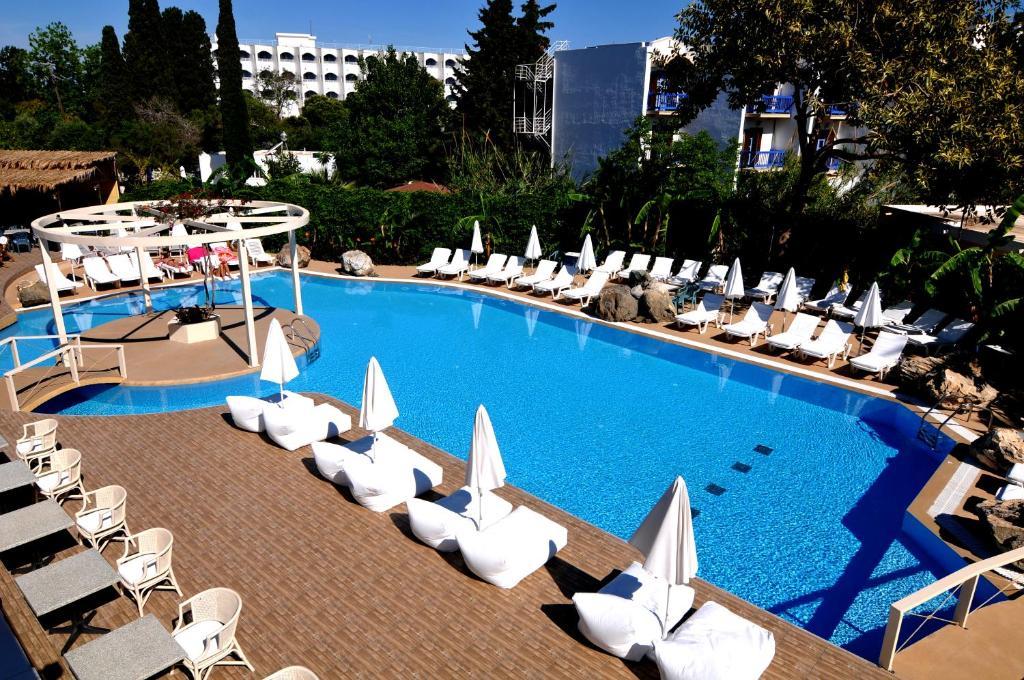 Hotel Palm Beach Kos