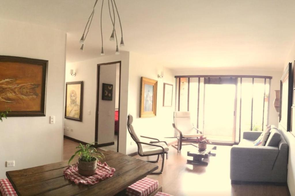 Apartments In Puente Del Común Cundinamarca