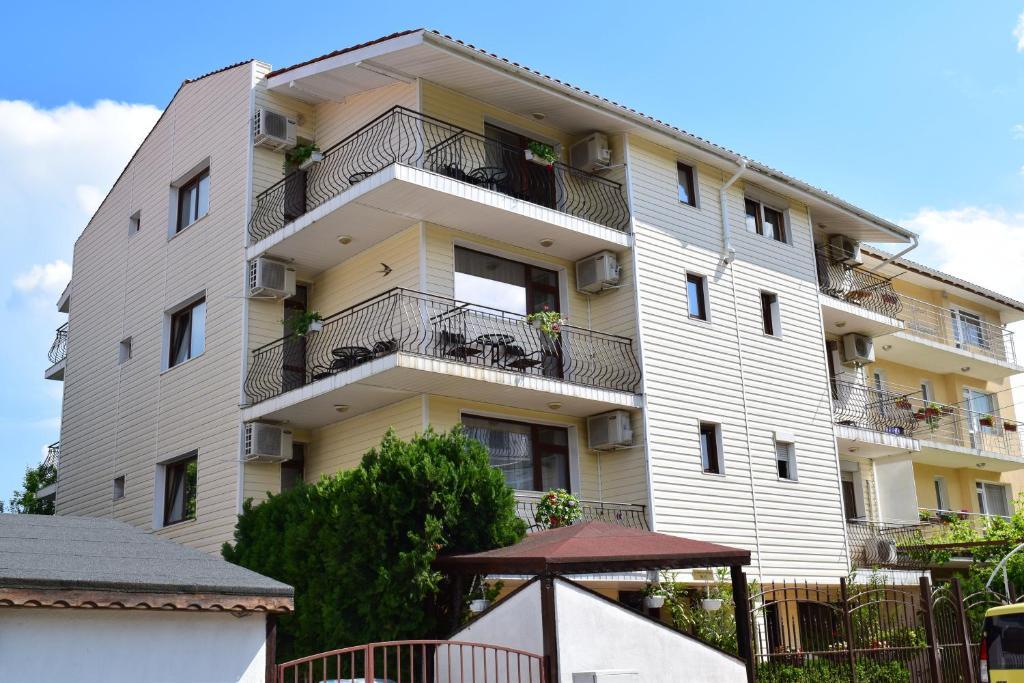 Къща за гости Guest House Sv Nikola - Ахтопол