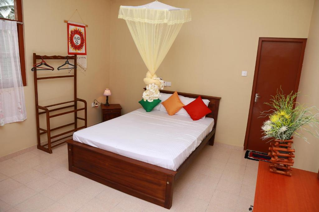apartment bentota homes, sri lanka - booking