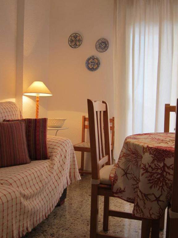 gran imagen de Apartamento Almoradi Guardamar