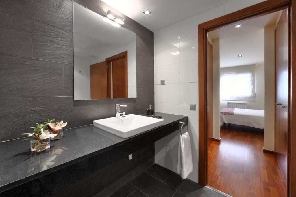 Imagen del Habitat Apartments Fluvia