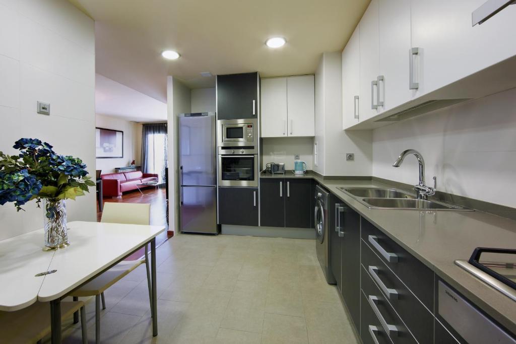 Bonita foto de Habitat Apartments Fluvia