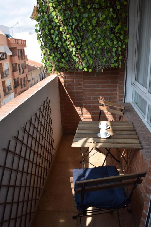 Alberola Apartment imagen