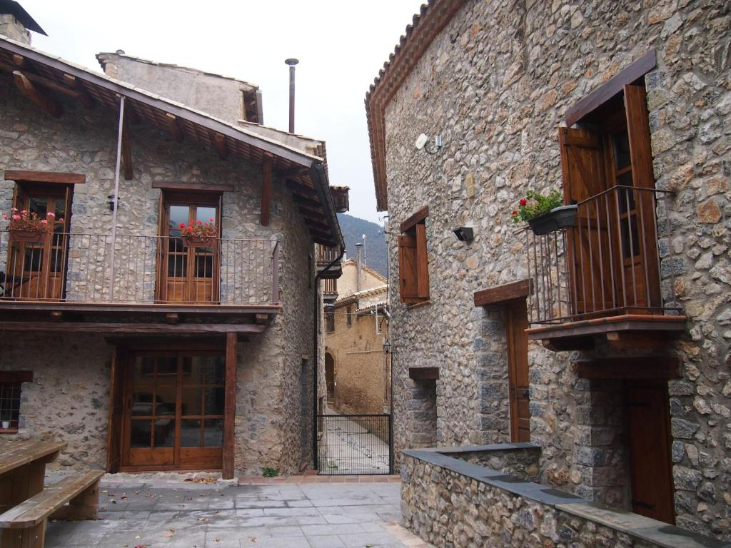 Apartments In Oden Catalonia